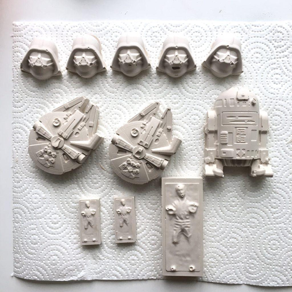 made by Oni DIY Nähgewichte