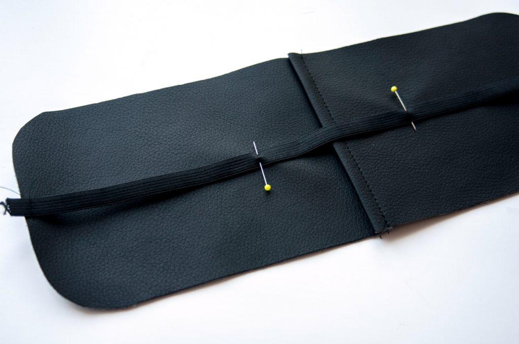 Handy Tasche Stecknadeln made by Oni