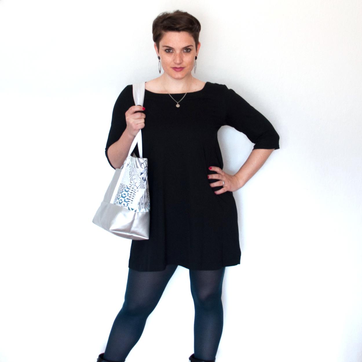 made by Oni Partner Kooperationen Kleid #oniundkleid Yes, Honey